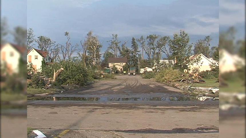 Tornado Oracle Tornado News And Resources